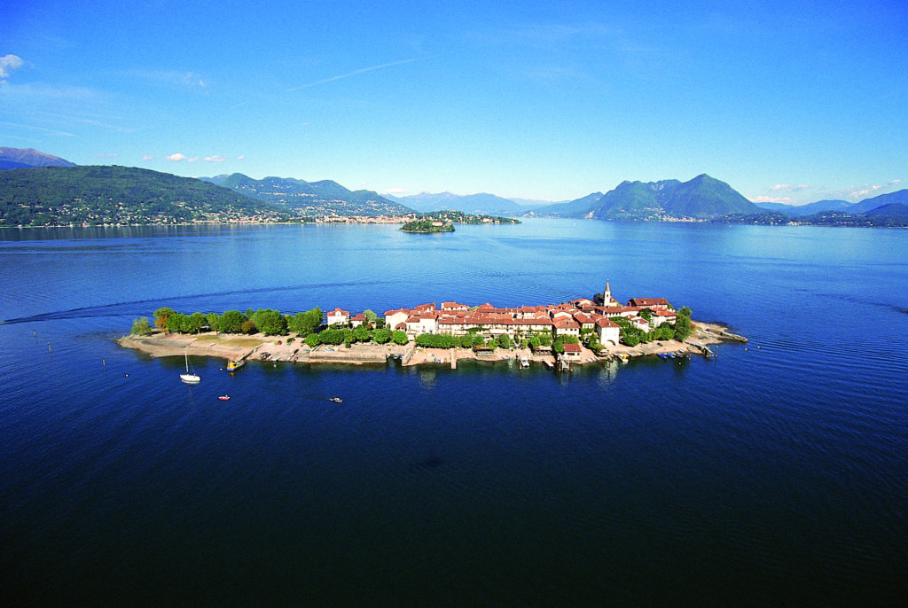 Italian Lake