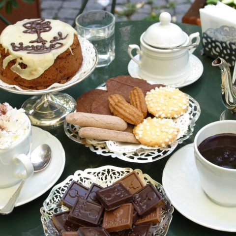 Merenda Reale in Turin - Typical Royal Snack
