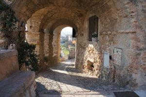 Boggio Verezzi Village