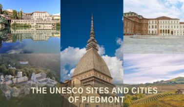 The UNESCO sites and cities of Piedmont - Elite Luxury Tours