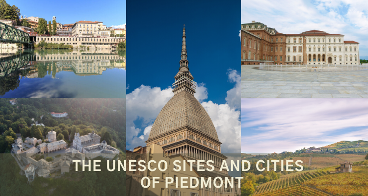 The UNESCO sites and cities of Piedmont - Elite Luxury Tours