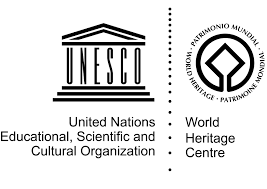 UNESCO WORLD HERITAGE logo