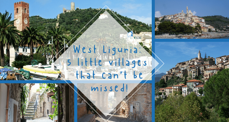 West Liguria_ 5 little villages that can't be missed - Elite Luxury Tours