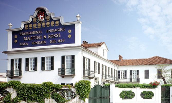 CASA MARTINI'S MUSEUMS